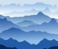 montagnes-bleues
