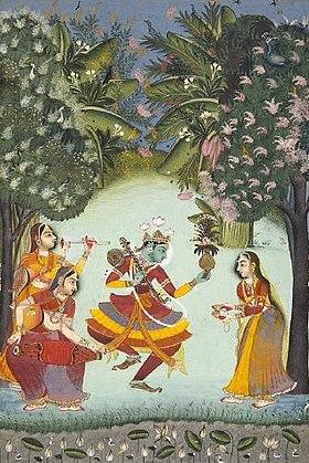 सवैया कविता अर्थ सहित-Hindi Kshitij Class 10 Summary