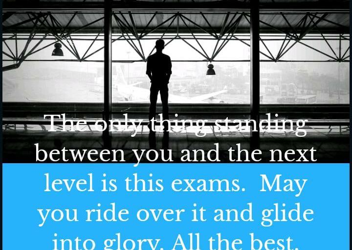 Best Exams Success Wishes