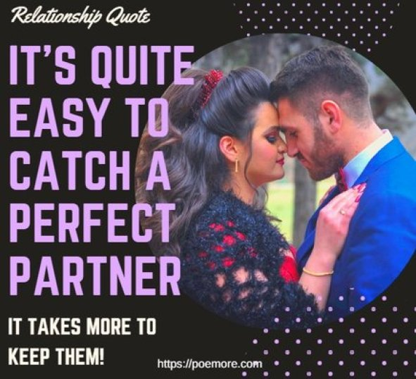 Relationship Quotes For Life and Love