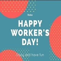 2021 Best Labor Day Images – May Day Pictures