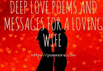 101 Beautiful Love Messages For Wife in Quotes, Letters, Poems & SMS