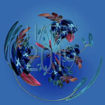 Happy New Year 2019 Messages for Friends, Family and Loved Ones