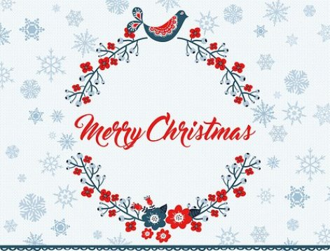 Christian Merry Christmas Card Messages