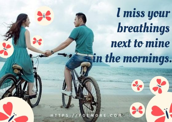 Missing You Already Quotes