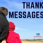 Thank You Messages For Son: Thank you note For Son