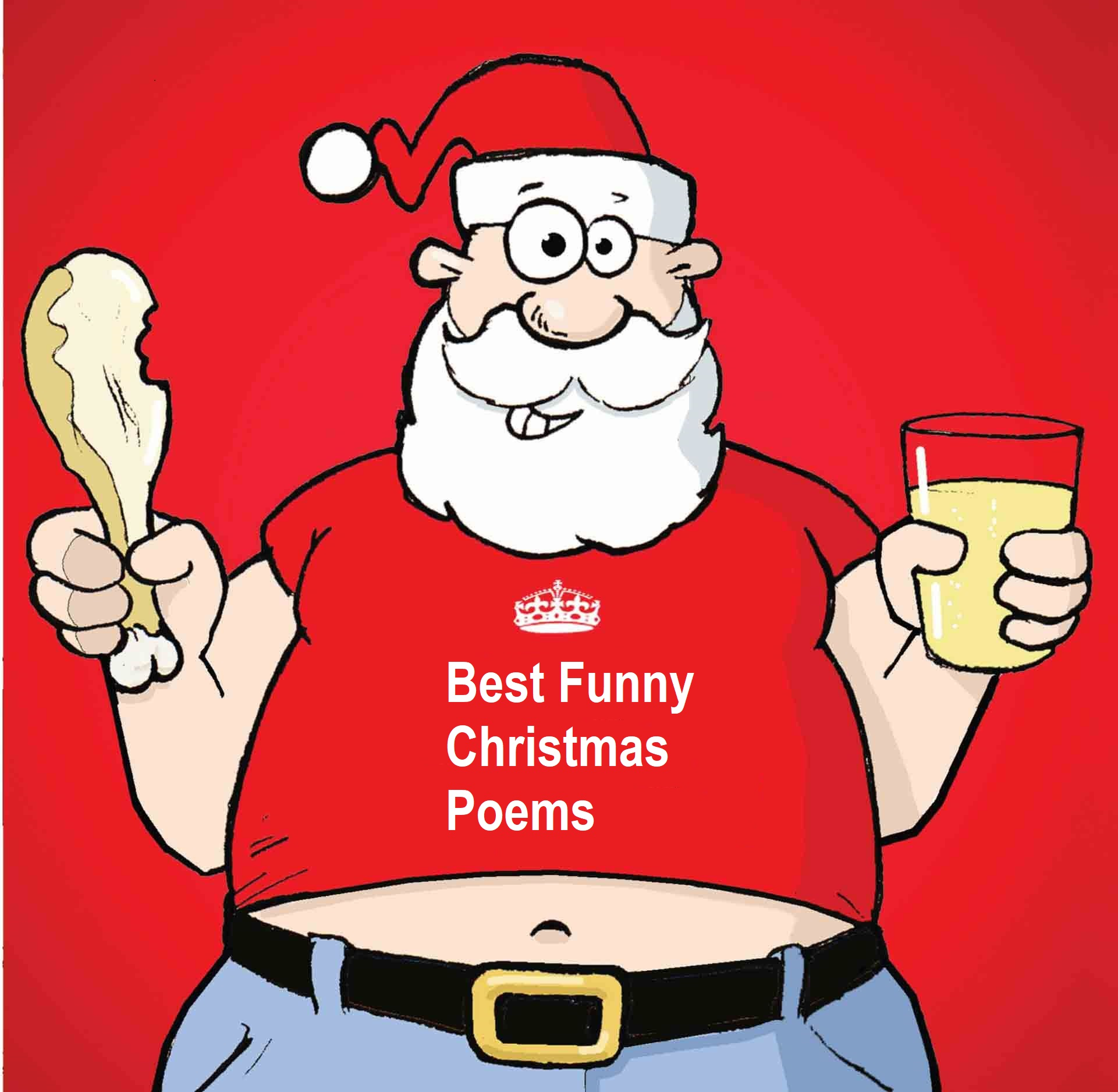 5 most funny christmas poems for kids by anon poemsera - Funny Christmas Poem