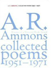 AR Ammons Collected Poetry