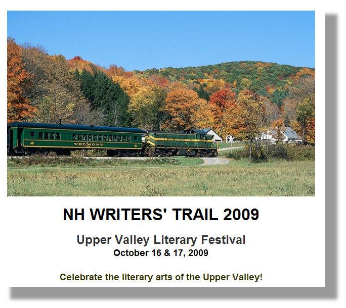 NH Writer's Trail