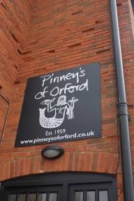 Pinney's of Orford