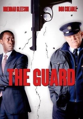 The Guard Pönis Filmclub