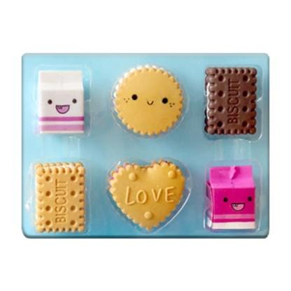 Cookies gumset