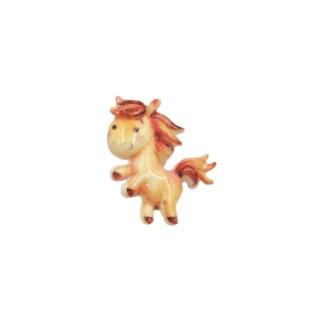 Paard cabochon