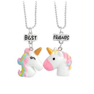 unicorns kettingset