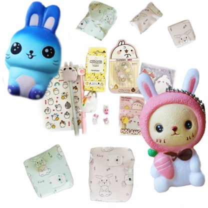 XL surprise kawaii pakket