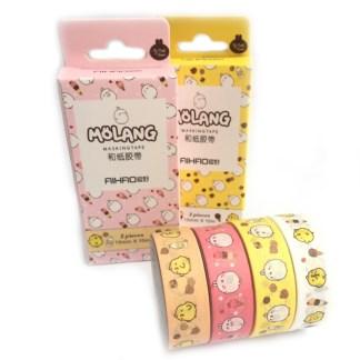 Molang tape