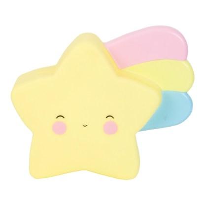 Shooting star spaarpot