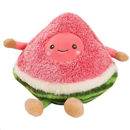 Watermeloen knuffel
