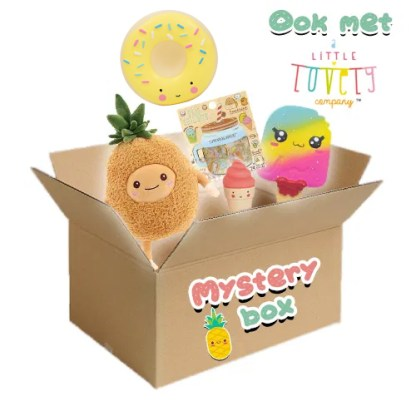 XL kawaii zomer mysterybox