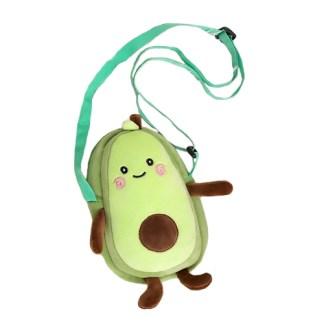 Avocado schoudertas