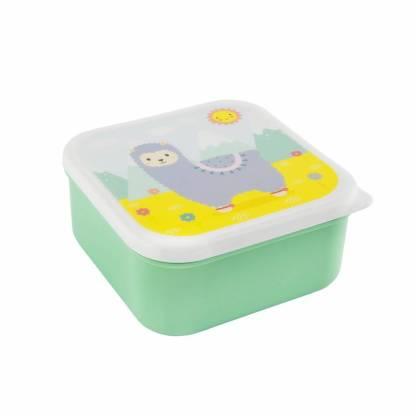 Sass & Belle Lunch Box Little lama