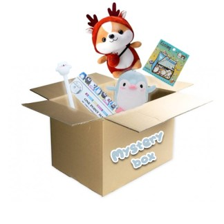 XL Winter Mysterybox