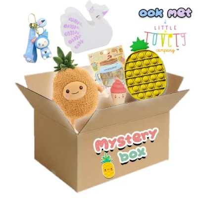 XXL kawaii zomer mysterybox