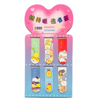 Summiko Gurashi bookmarks