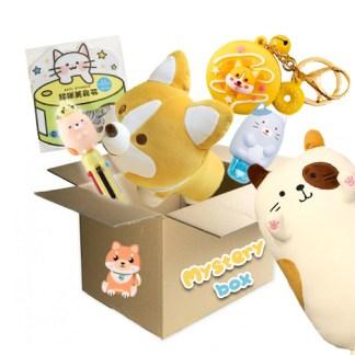 XXL Kawaii Mysterybox Cats & Dogs