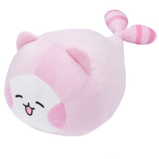 Tofu katje knuffel IcarerFamily