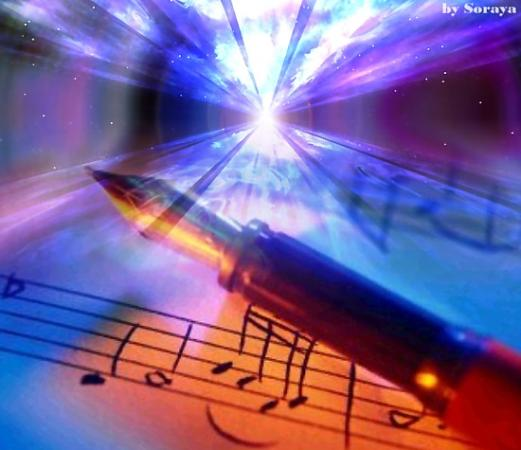 musica è armonia dell'anima