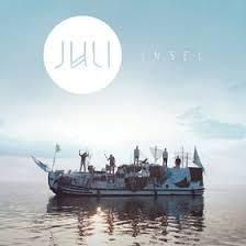 Juli Insel (LP)