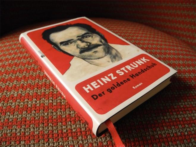 Heinz Strunk: Der goldene Handschuh