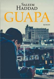 Saleem Haddad: Guapa Cover