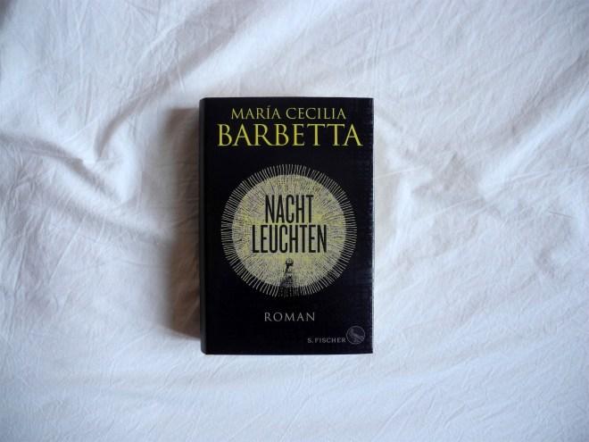 María Cecilia Barbetta: Nachtleuchten