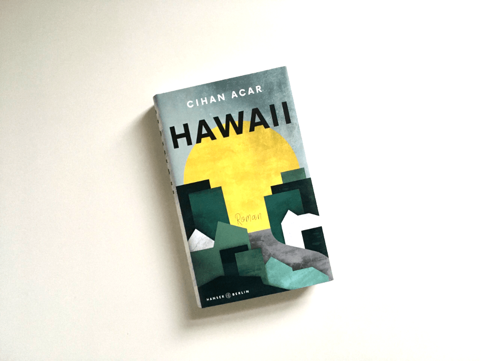 Cinhan Avcar: Hawaii