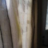 Derriere le rideau