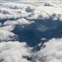sans parole/wordless : perspective (en route pour Wellington)