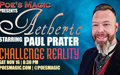 Aetheric with Paul Prater