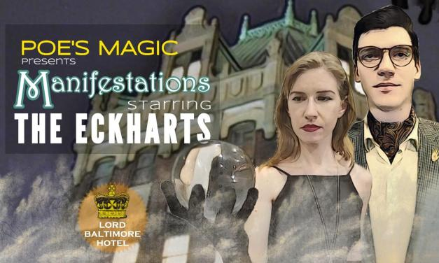 Manifestations starring The Eckharts