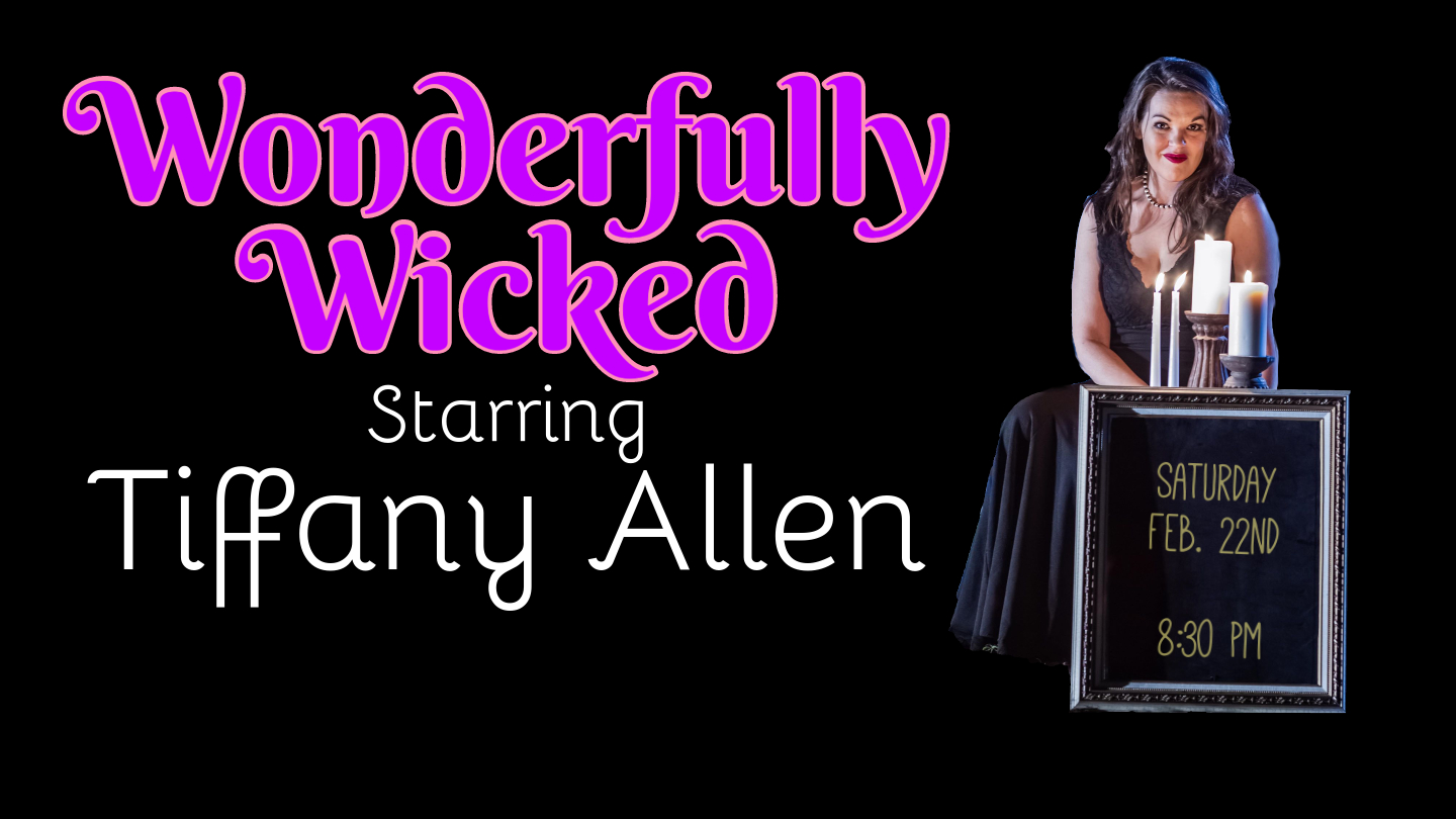 tiffany allen wonderfully wicked rectangle