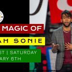 The Magic of Noah Sonie