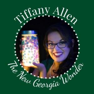 Tiffany Allen