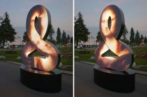 Video Sculpture3