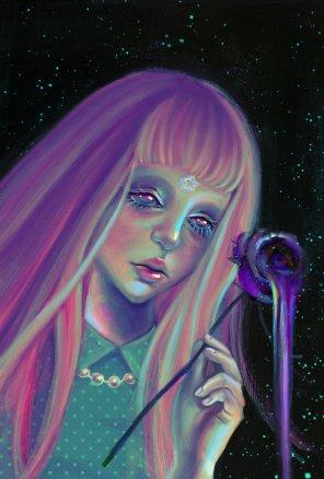 Glittery-Portraits9