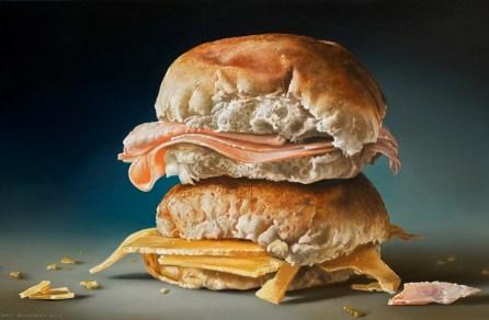 Hyperrealistic-Food-Paintings-10