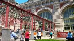 Ellis Island - Immigration Museum