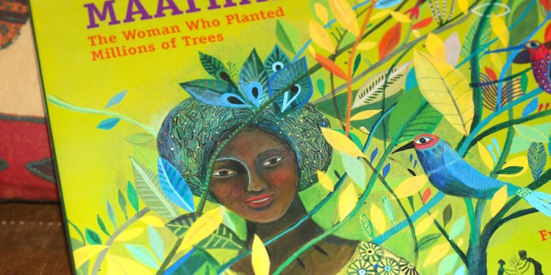 Wangari Maathai The Woman Who Planted Millions of Trees