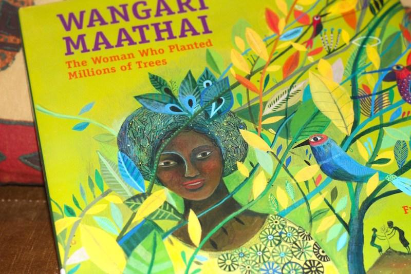 Wangari Maathai The Woman Who Planted Millions of Trees