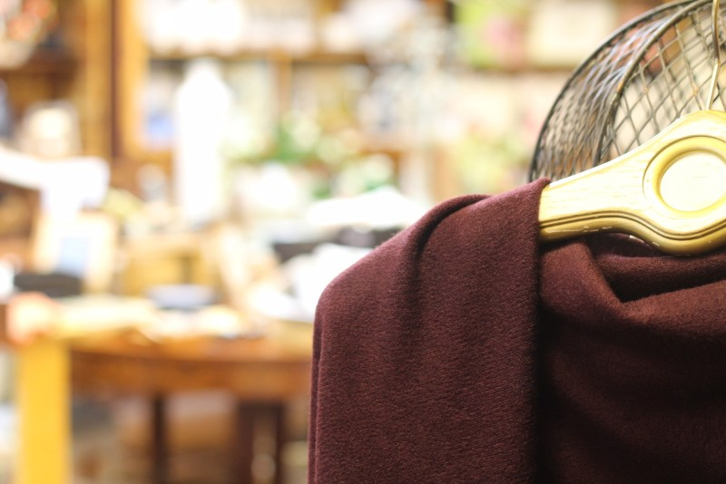 Melita's Gifts Ossining New York Wool Wrap a wonderful gift